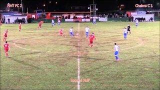 Hemel Hempstead Town FC  Vs Chelmsford City FC