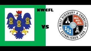 [NVTV][NWCFL] Northwich Victoria Vs West Didsbury & Chorlton [HIGHLIGHTS]