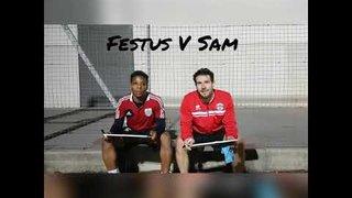 Festus V Sam