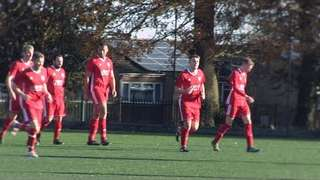 WWFC vs Wimbledon Chase   County Cup