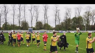 Highlights: Taddy 2-0 Mossley