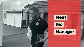 Meet the Manager - Leigh Robinson Speaks to Piran Films