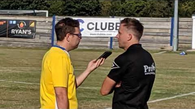 Mark Bentley Interview - Saturday 21st September 2019