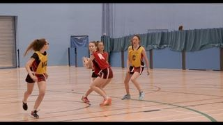 Clan Netball's Commonwealth Games Surprise! ??