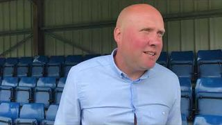 POST MATCH INTERVIEW - Oxford City 3-0 Wealdstone