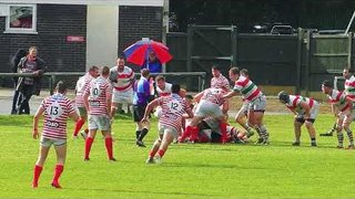 Manchester Rugby (15) Stockport Rugby (24) 9SEP2017