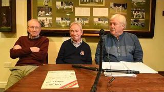 Sandiacre Town Cricket Club History