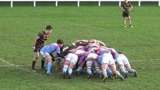 Highlights Vs London Cornish