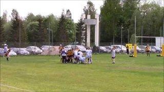 Kuopio Rugby Club - Espoo Ice Bears