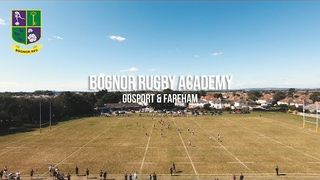 Bognor Rugby Academy: Gosport & Fareham