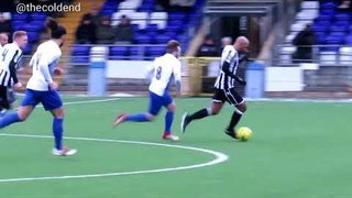 WARE V HANWELL TOWN - HIGHLIGHTS 2019
