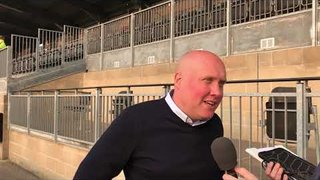 POST MATCH INTERVIEW - Chelmsford City 1-2 Oxford City