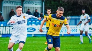 HIGHLIGHTS   Coates & Savory Steer Taddy Past Belper To Earn First Win Of 2019!