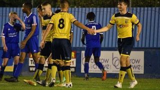 GOALS | Young Brewers Thrash Farsley In FA Youth Cup