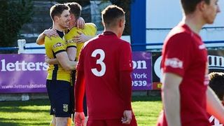 HIGHLIGHTS | Four Wins On The Bounce For Albion! Taddy 2-0 Wisbech Town