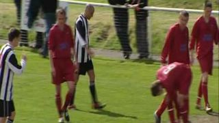 Bala Town v Holyhead Hotspur