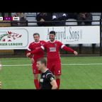 Y Bala 0-1 Bangor