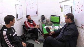 Mitch With Dean Brennan & Stuart Maynard