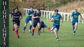 HIGHLIGHTS - Musselburgh RFC vs Hamilton -NL1  (06/10/18)