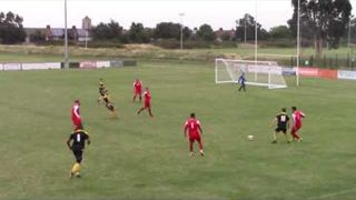 May and Baker FC Vs Redbridge FC 0mins-37mins