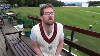 90 Seconds With.....Hyde CC Legend Statto