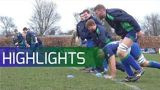 HIGHLIGHTS: Kirkcaldy vs Hamilton - NL2 (07-04-18)