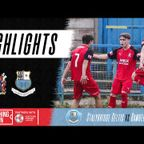 Stalybridge Celtic vs Bamber Bridge | Extended HD Match Highlights