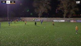 Highlights | Shoreham 0-1 Three Bridges - 06.11.18