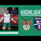 Highlights | Bognor Regis Town vs Margate 24/10/20
