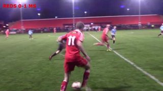 WORKINGTON REDS VS MICKLEOVER SPORT MATCH DAY HIGHLIGHTS!!!