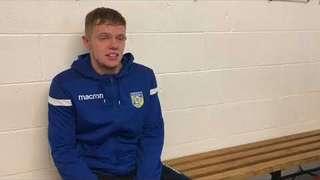 Frickley Athletic 3 vs 0 Loughborough Dynamo - Tom Jackson