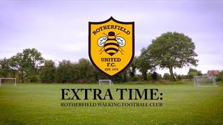 Extra Time: Walking Football - Rotherfield Walking Football Club