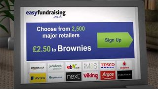 Raise funds for CRFC with easyfundraising.org.uk