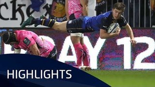 Exeter Chiefs v Leinster Rugby (P3) - Highlights – 10.12.2017