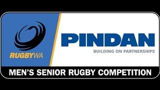 PINDAN Premier Grade Round 17 - Game of the Week