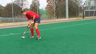 England Hockey: Passing Tips