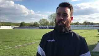 "REACTION | ""Casey's first finish was leagues above this!"" - Frickley 1-3 Taddy"