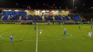 HIGHLIGHTS | Bangor City 0-1 Llandudno (01/01/18)