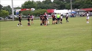 Florida Jaguares Rugby vs Tennessee Rugby MS 06 22 2019