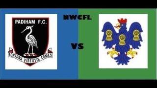 [NVTV] [NWCFL] Padiham FC v Northwich Victoria [HIGHLIGHTS]