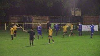 Short Highlights: Alvechurch U18's 2-1 Stratford Town U18's