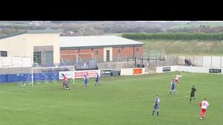 Frickley Athletic 1 v 1 Gresley - Goals - 2/3/19