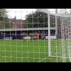 Matthew Price Goal - Bury Town 1-5 Canvey Island - Saturday 23rd October 2021