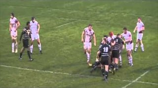 Chinnor Trylights vs Taunton and Worthing