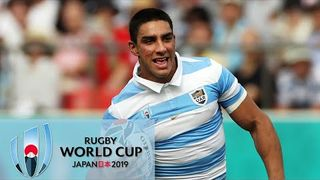 Rugby World Cup 2019: Argentina vs. Tonga | EXTENDED HIGHLIGHTS | 9/28/19 | NBC Sports