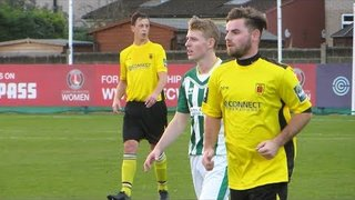 VCD Athletic v Faversham Town - Nov 2018