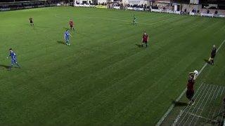 Prestatyn 4-2 Bangor