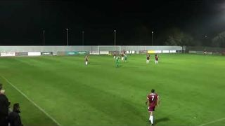 Paulton Rovers 3 - 0 Street FC - EXTENDED HIGHLIGHTS (09.10.18)