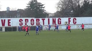 Worcester City v Long Eaton United 23-2-19