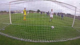 Goal Cam: Squires Gate 6-1 Burscough
